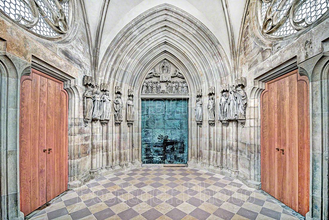 Dom Magdeburg Paradiesvorhalle