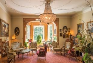 Crimmitschau Villa Vier Jahreszeiten Gemeinschaftsraum
