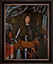 Herzog Moritz von Sachsen - Zeitz